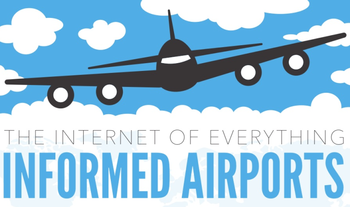 Informed Airports and the Internet of Everything