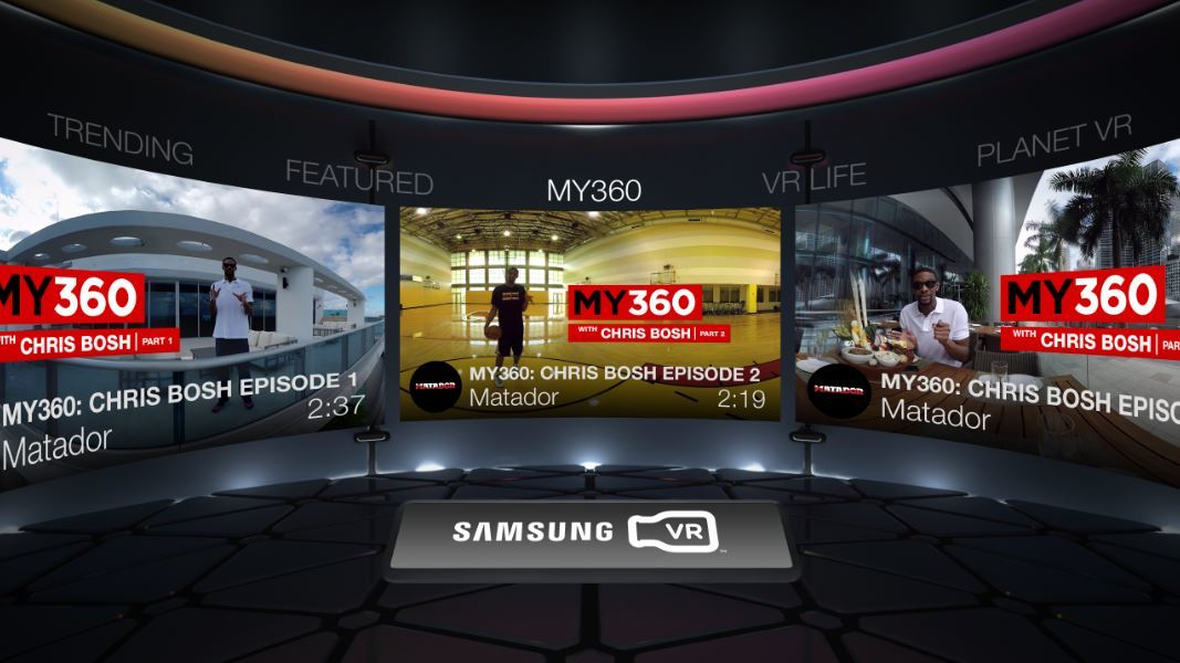 Vr home screen jpg samsung business insights for Vr house