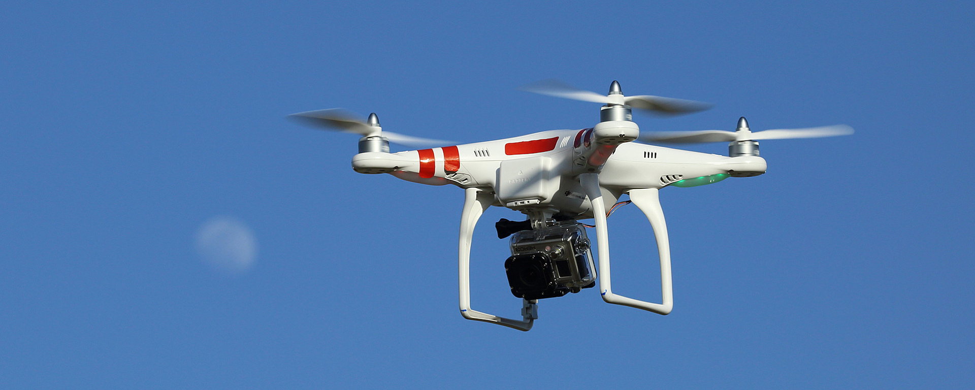 5 Industries That Will Be Changed by Unmanned Aircraft Systems