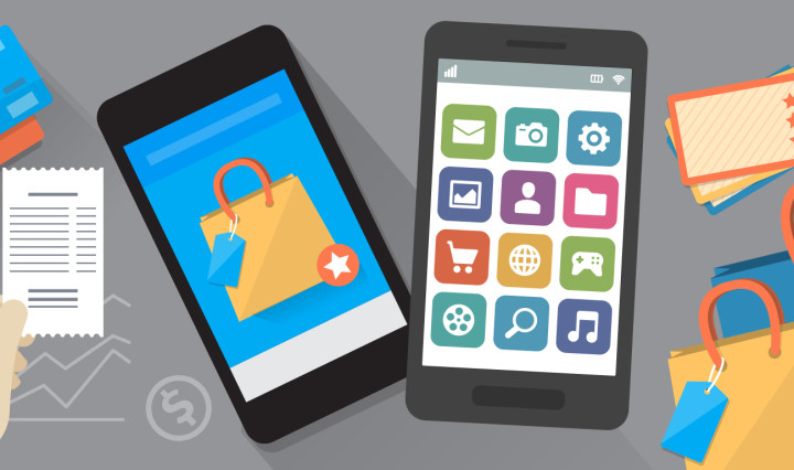 Mobile commerce is a top priority for retailers.