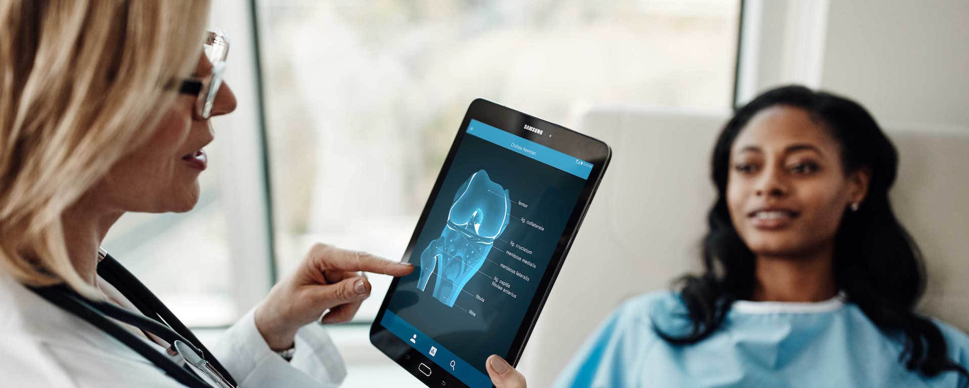 Mobile Technology: 5 Things Physicians Want From Mobile Technology