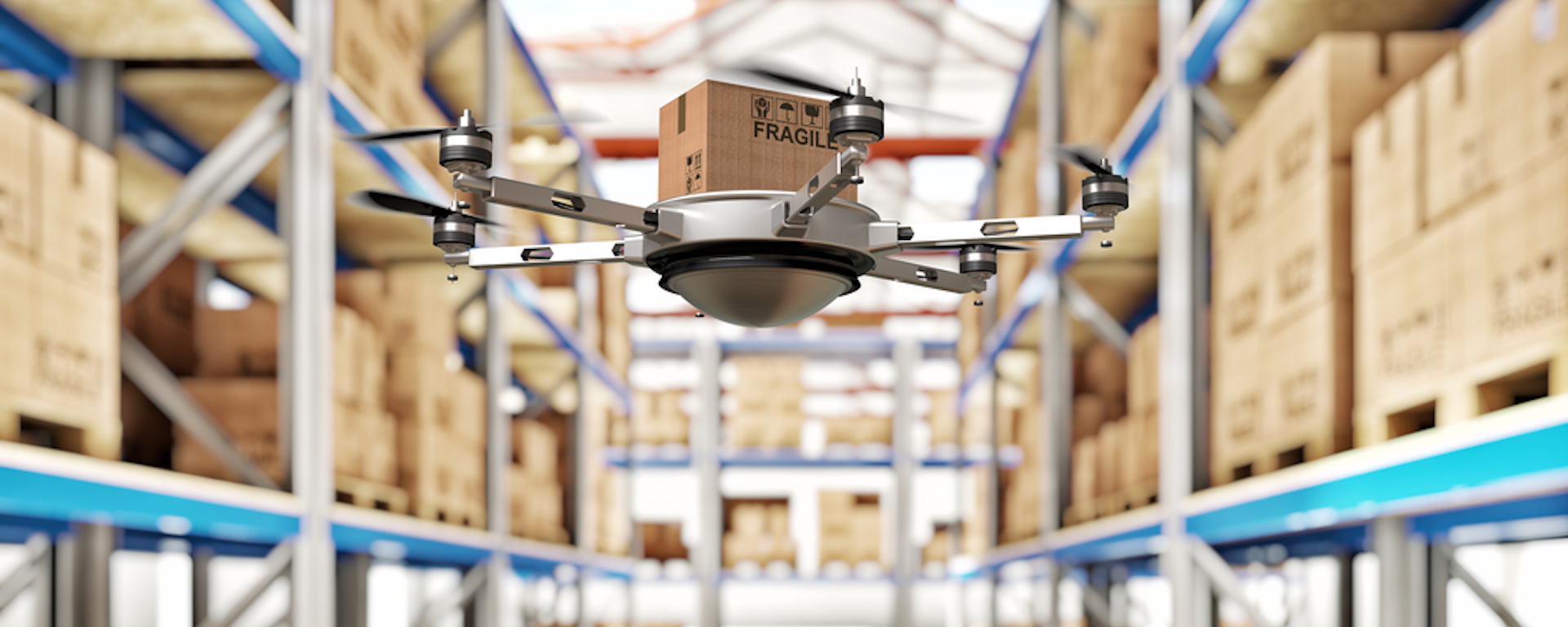Walmart To Deploy Drones As Part Of New Digital Initiatives