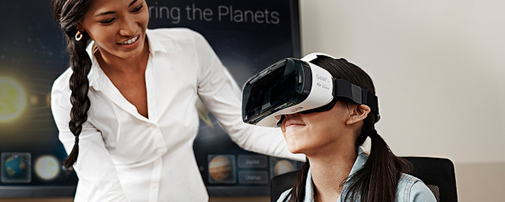 virtual reality and education The ultimate guide to education applications of virtual, augmented and mixed reality we examine applications such as virtual reality field trips and interactive educational content.