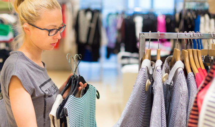 Agile management can help retailers stay on top of the latest trends and meet consumer demands.