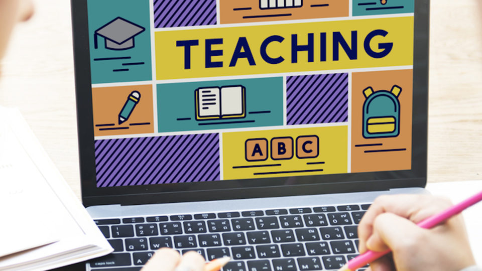 Amazon's newest education offering is a free, open source repository of lesson plans that fosters teacher collaboration.