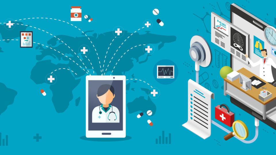 Telemedicine reimbursement