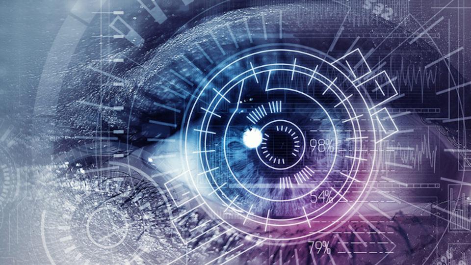 biometric authenticatoin