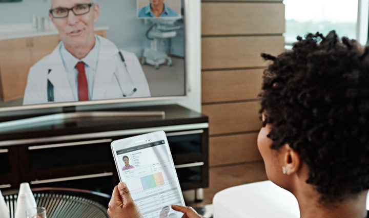 Digital health tools are changing the world of employer-sponsored health for large organizations.