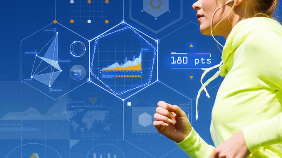 The use of sport technology will have a huge impact on how athletes perform at this summer's Olympics.