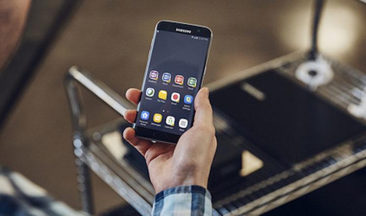Samsung Smart Switch