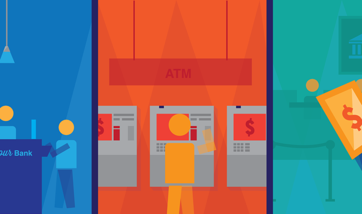 The future of banking must reflect customer expectations, which are centered around personalized service and enhanced product offerings.
